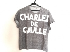 m's braque(エムズブラック)のTシャツ