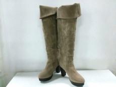 heather(ヘザー)のブーツ