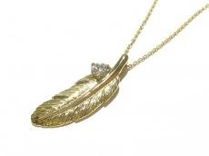 THE LAZARE DIAMOND(ラザールダイヤモンド)のネックレス