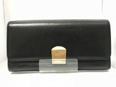 HASHIBAMI(ハシバミ)の長財布