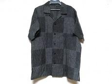 Babaghuri(ババグーリ)のシャツ