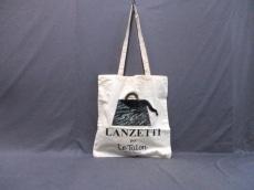 LANZETTI(ランゼッティ)のトートバッグ
