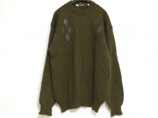 PIERRE BALMAIN(ピエールバルマン)のセーター