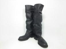 COMMEdesGARCONS JUNYA WATANABE(コムデギャルソンジュンヤワタナベ)のブーツ