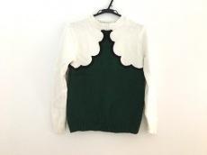 PAMEO POSE(パメオポーズ)のセーター