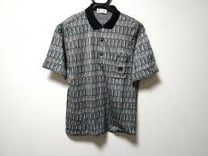 a.testoni(ア・テストーニ)のポロシャツ