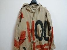NOZOMI ISHIGURO(ノゾミイシグロ)のコート