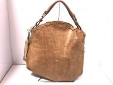 HENRY BEGUELIN(エンリーベグリン)のハンドバッグ