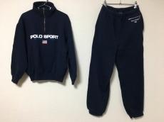 PoloSportRalphLauren(ポロスポーツラルフローレン)のレディースパンツセットアップ