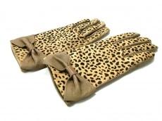 snidel(スナイデル)の手袋
