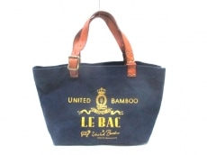 united bamboo(ユナイテッドバンブー)のショルダーバッグ