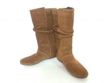 Patagonia(パタゴニア)のブーツ