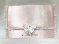 Maison de Reefur(メゾン ド リーファー)のクラッチバッグ