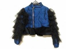 DRESS CAMP(ドレスキャンプ)のダウンジャケット