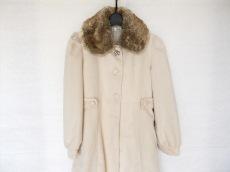 axes femme(アクシーズファム)のコート