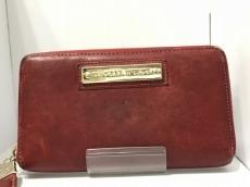 THOMAS WYLDE(トーマスワイルド)の長財布