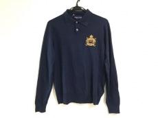 RalphLauren collection PURPLE LABEL(ラルフローレンコレクション パープルレーベル)のポロシャツ