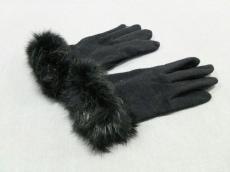 COMME CA ISM(コムサイズム)の手袋