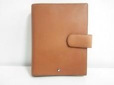 MONTBLANC(モンブラン)の手帳