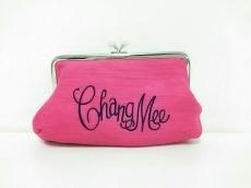 Chang Mee(チャンミー)のポーチ