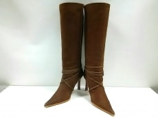 NOVESPAZIO(ノーベスパジオ)のブーツ