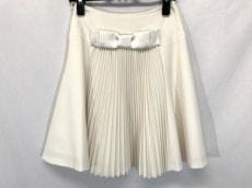 JESUS DIAMANTE(ジーザスディアマンテ)のスカート
