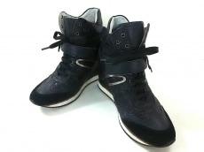 MODE ET JACOMO(モードエジャコモ)のブーツ