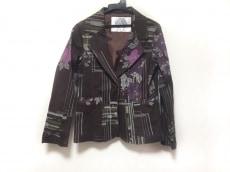 ScoLar(スカラー)のジャケット