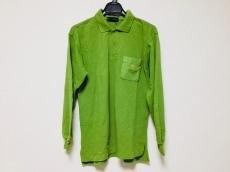 SILVIO VALENTINO(シルビオバレンチノ)のポロシャツ