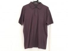 JURGEN LEHL(ヨーガンレール)のポロシャツ