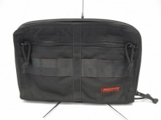 BRIEFING(ブリーフィング)のセカンドバッグ