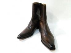 StefanoBranchini(ステファノブランキーニ)のブーツ