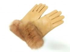 NINARICCI(ニナリッチ)の手袋
