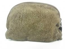 redwall BORBONESE(レッドウォールボルボネーゼ)のクラッチバッグ