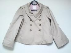ABAHOUSE(アバハウス)のジャケット