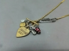 JUICY COUTURE(ジューシークチュール)のネックレス
