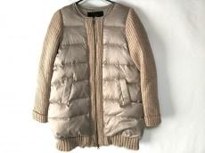 DOUBLE STANDARD CLOTHING(ダブルスタンダードクロージング)のダウンコート