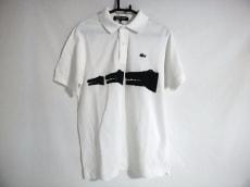 COMMEdesGARCONS HOMME DEUX(コムデギャルソンオムドゥ)のポロシャツ