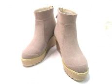 mercibeaucoup(メルシーボークー)のブーツ
