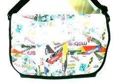 mobus(モーブス)のショルダーバッグ