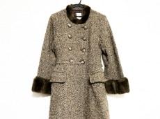 Jane Marple(ジェーンマープル)のコート