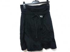 Y-3(ワイスリー)のスカート