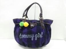 tommy girl(トミーガール)のハンドバッグ
