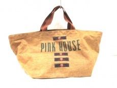 PINK HOUSE(ピンクハウス)のハンドバッグ