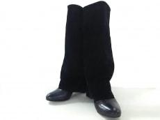 SEE BY CHLOE(シーバイクロエ)のブーツ