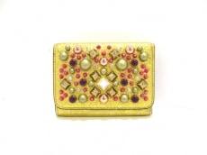 CHRISTIAN LOUBOUTIN(クリスチャンルブタン)の3つ折り財布