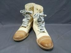 BRUNELLO CUCINELLI(ブルネロクチネリ)のブーツ