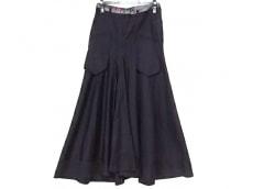 MARITHE FRANCOIS GIRBAUD(マリテフランソワジルボー)のスカート