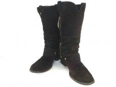 RalphLauren collection PURPLE LABEL(ラルフローレンコレクション パープルレーベル)のブーツ