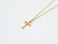 STAR JEWELRY(スタージュエリー)のネックレス